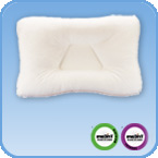 Petite Core Pillow (White)