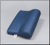 Ab Contour Pillow w/ Vinyl Cover