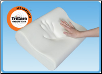 Core Memory Foam Pillow (Full-size)