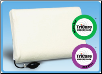 Memory Air Core Pillow