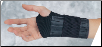 Elastic Wrist Support W/ Stays (S-M-L-XL)