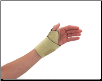 Neoprene Wrist w/Thumb Sleeve -Left