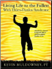 "Kevin Muldoney's book ""Living Life to the Fullest with Ehlers-Danlos Syndrome.""."