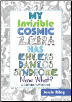 Jessie Riley's book - My Invisible Cosmic Zebra Has Ehlers Danlos Syndrome—Now What?
